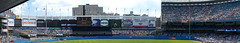 Old Yankee Stadium - Panorama