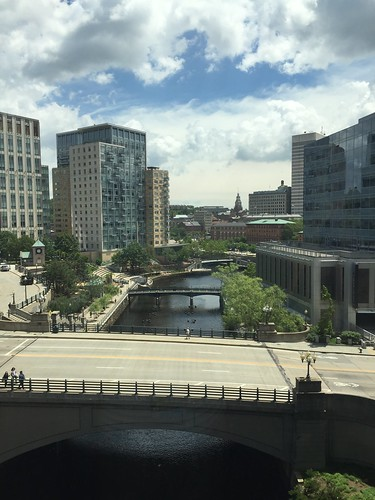 Providence, RI June 2017