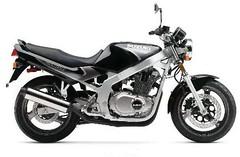 Suzuki 500 GSE 1991 - 2