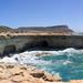 Sea Caves. Cyprus