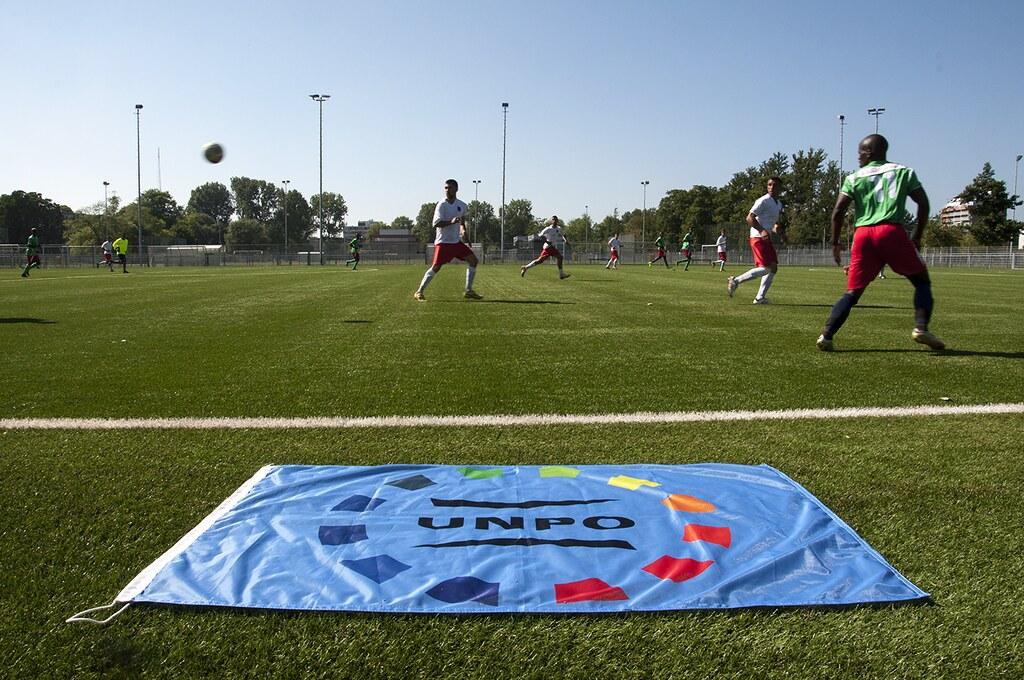 UNPO World Cup 17 June 2017
