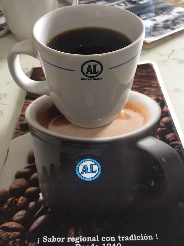Cafe tradición Regia