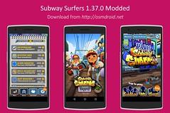 Max Score Mod Subway Surfers 1.37.0 Paris 3 Modded.apk