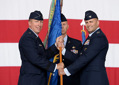 Carney takes command of the Mighty 97th