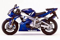 Yamaha YZF-R1 1000 2000 - 7