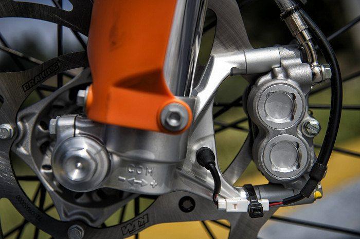 KTM FREERIDE 250 R 2014 - 3