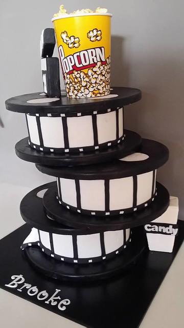 Cake by NIN'S CAKES