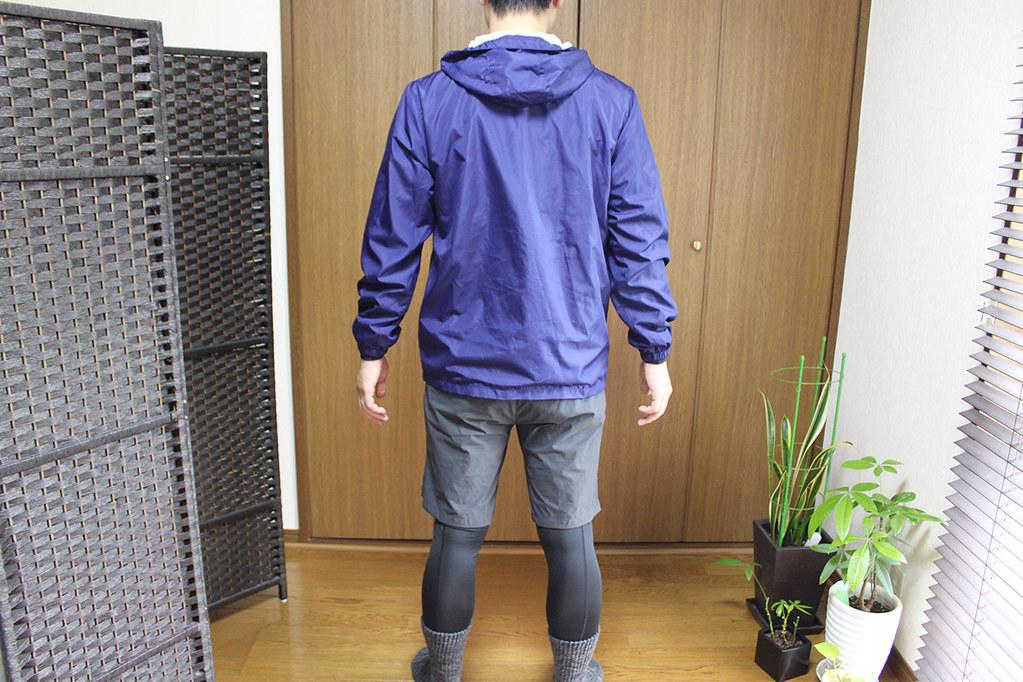 初心者の登山の服装05