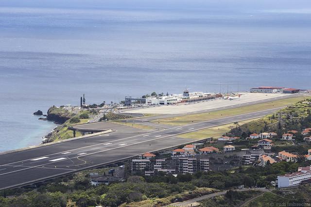 Aeroporto Internacional da Madeira Cristiano Ronaldo