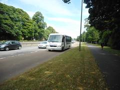 autobus coaches