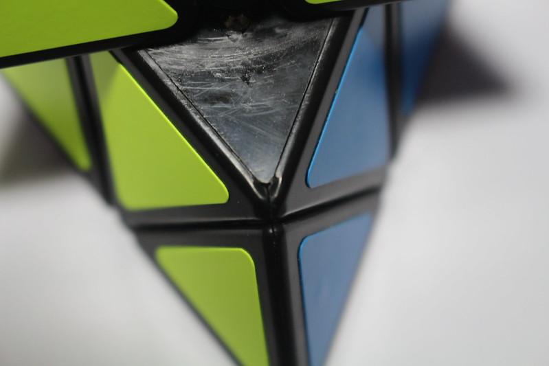 洋蔥設計 魅馳 中心塊凹陷