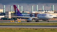 Hawaiian Airlines N392HA pmb19-1323