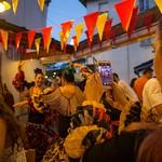 Festival Off à La Cantina