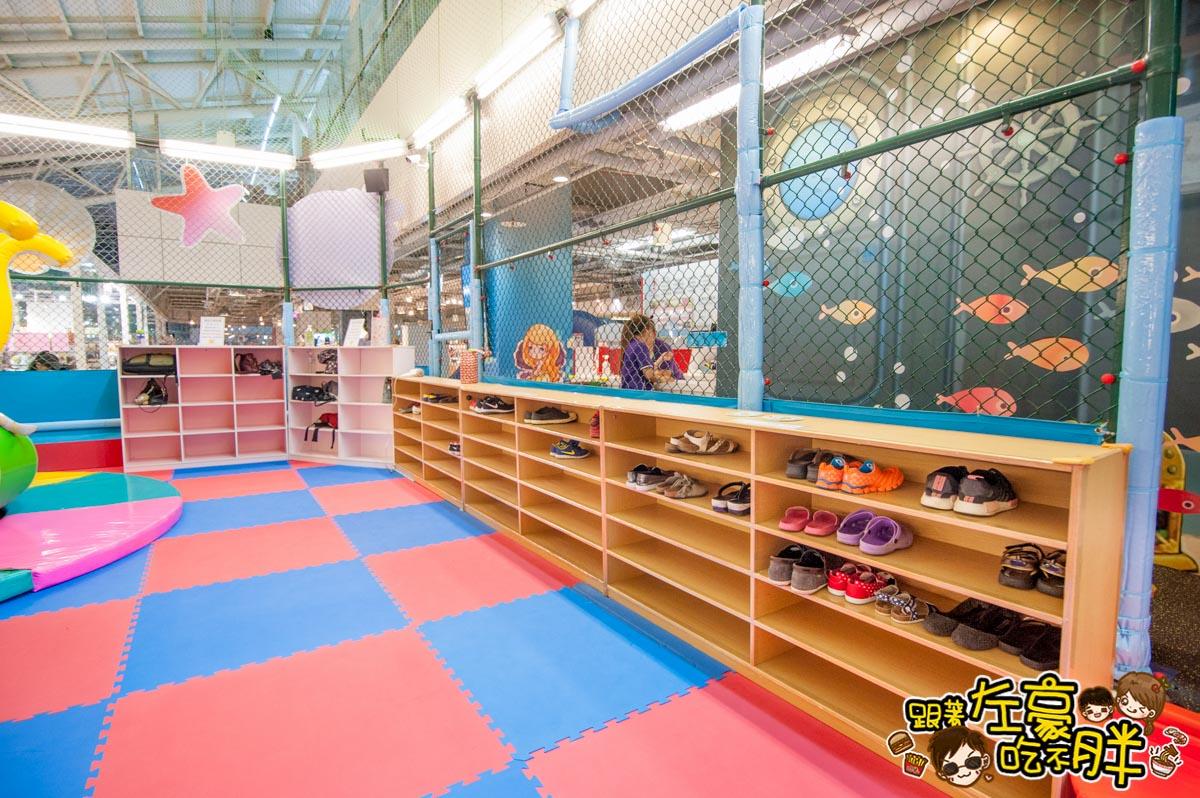 快樂小熊親子館-環球新左營車站店-61