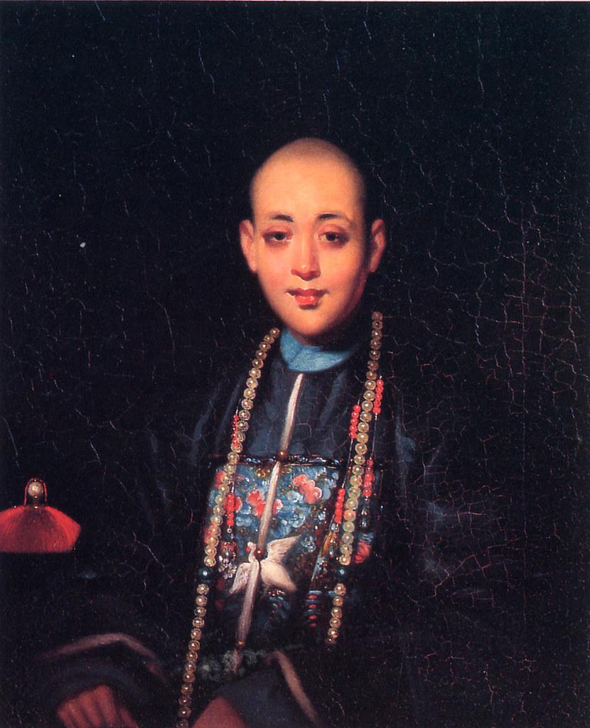 Hong Merchant