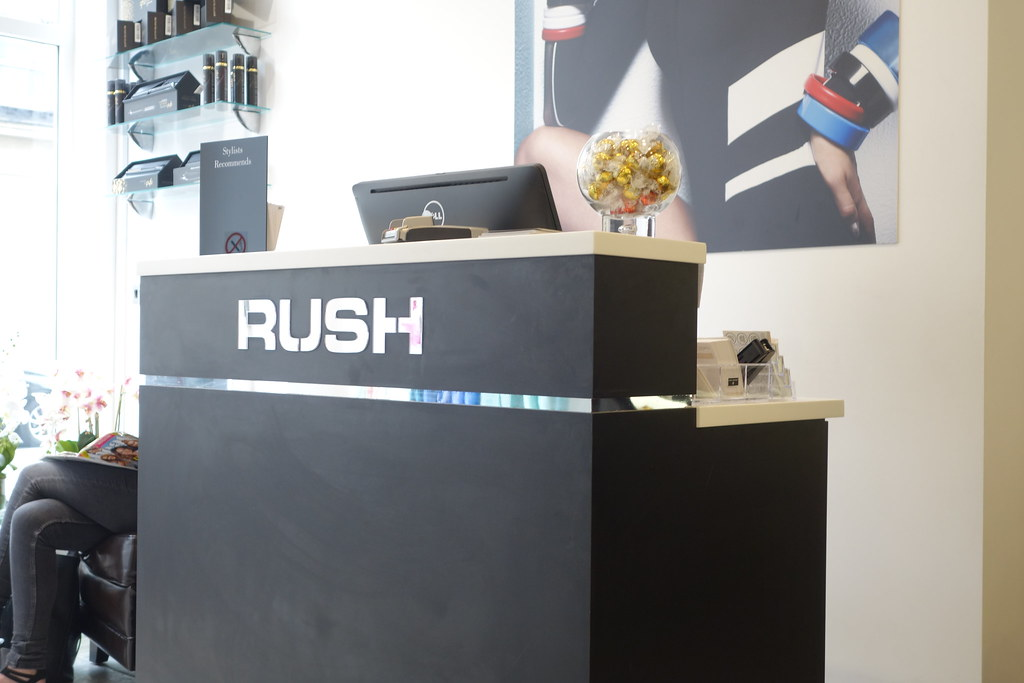 Rush Hair, Hackney