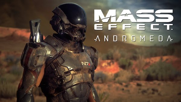 "Mass Effect: Andromeda ""Prepare for Platinum"" Teaser"
