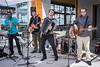 Flumserberg goes New Orleans Jazz 2017.Mittagskonzert im Bergrestaurant Prodalp, Sebass, 08.07.2017Photo by Flumserberg goes New Orleans Jazz / Werner Knuesel