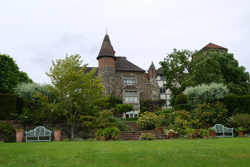 Little Malvern Court