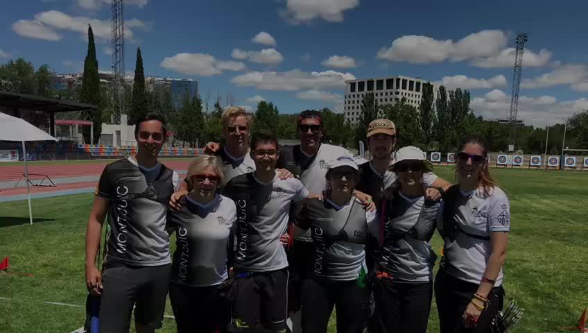Final Campionat España de Clubs 2017. 2a Jornada – 02/07/2017