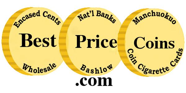 Best Price Coins E-Sylum ad03