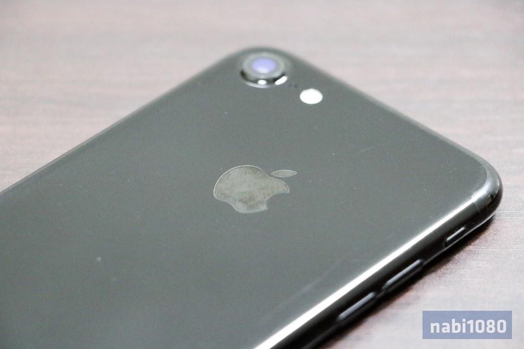 iPhone 7 JB 傷らだけ01
