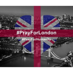 #prayersforlondon #cowardlyact my prayers go out to the victims in London of this cowardly act