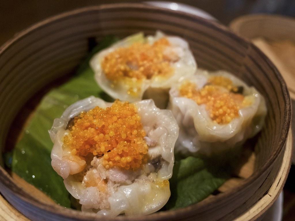 Steamed dumpling / 焼売 / 忠実堂 (千葉県船橋市)