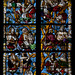 Cologne Cathedral stained glass 15