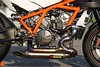 miniature KTM 1190 RC8 R 2014 - 6