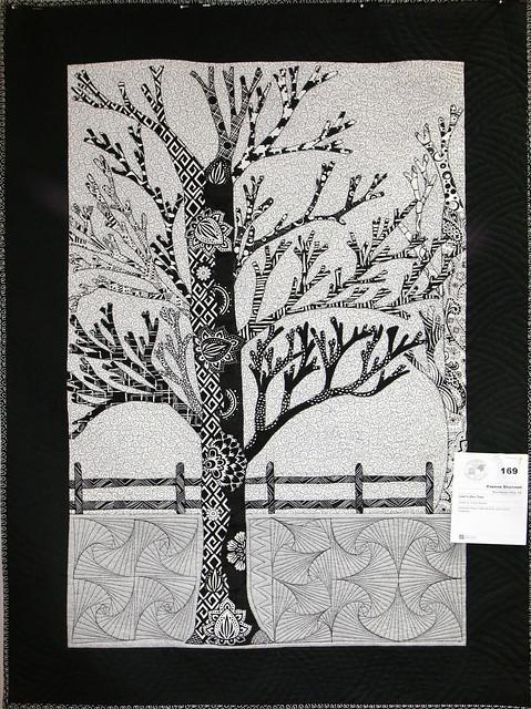 169: Lexi's Zen Tree—Yvonne Shannon