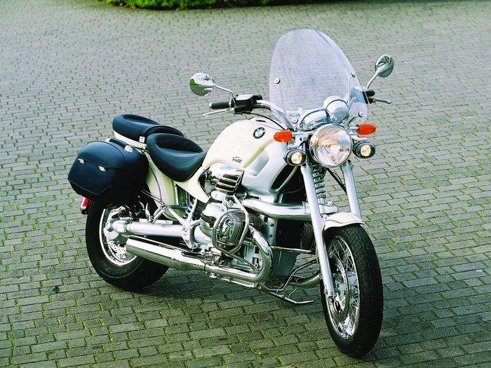 BMW R 1200 C 1997 - 3