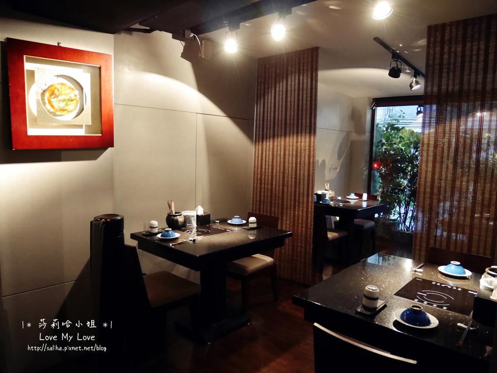 台北大安區囍聚精緻鍋物高檔海鮮火鍋 (6)