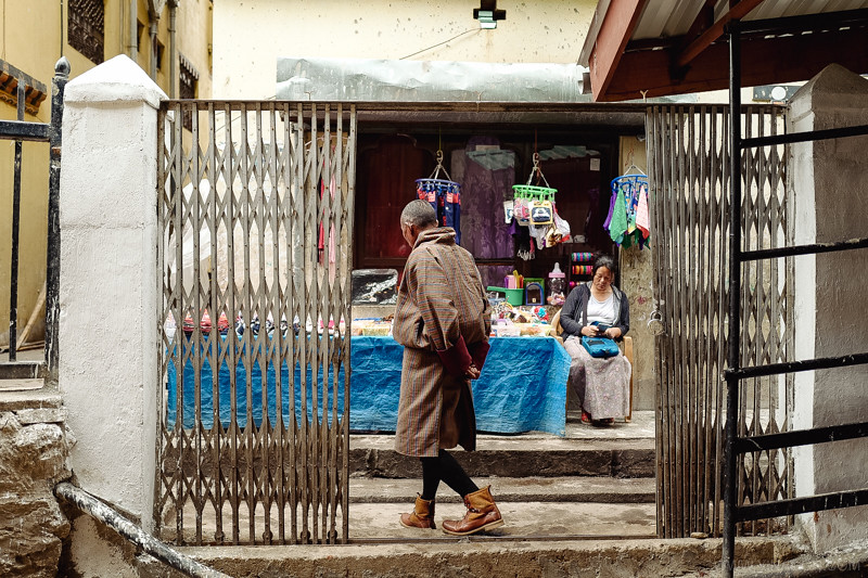 Sketch-Bhutan-Drukasia-Travel-43