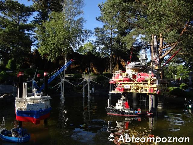 Przewodnik po Legoland Billund 10