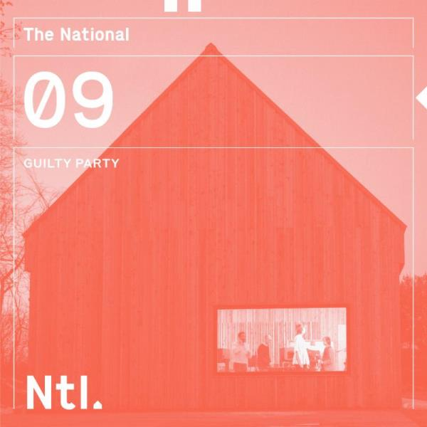 The National - Guilty Party