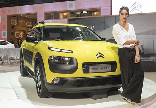 Citroën en el Salon