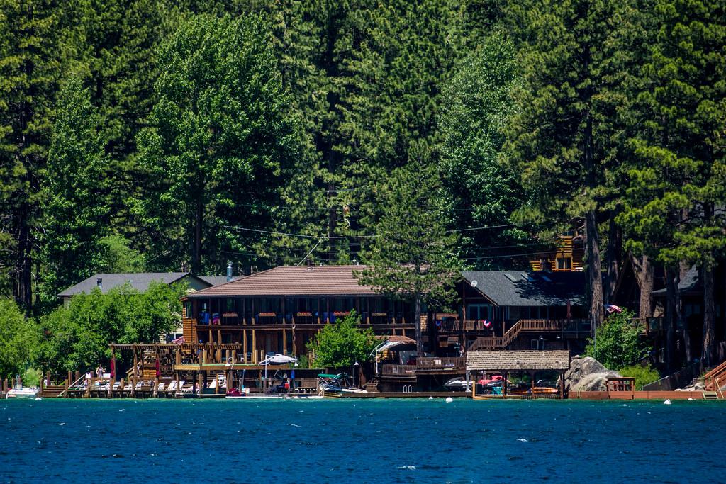 Hotels Near Tahoe Donner