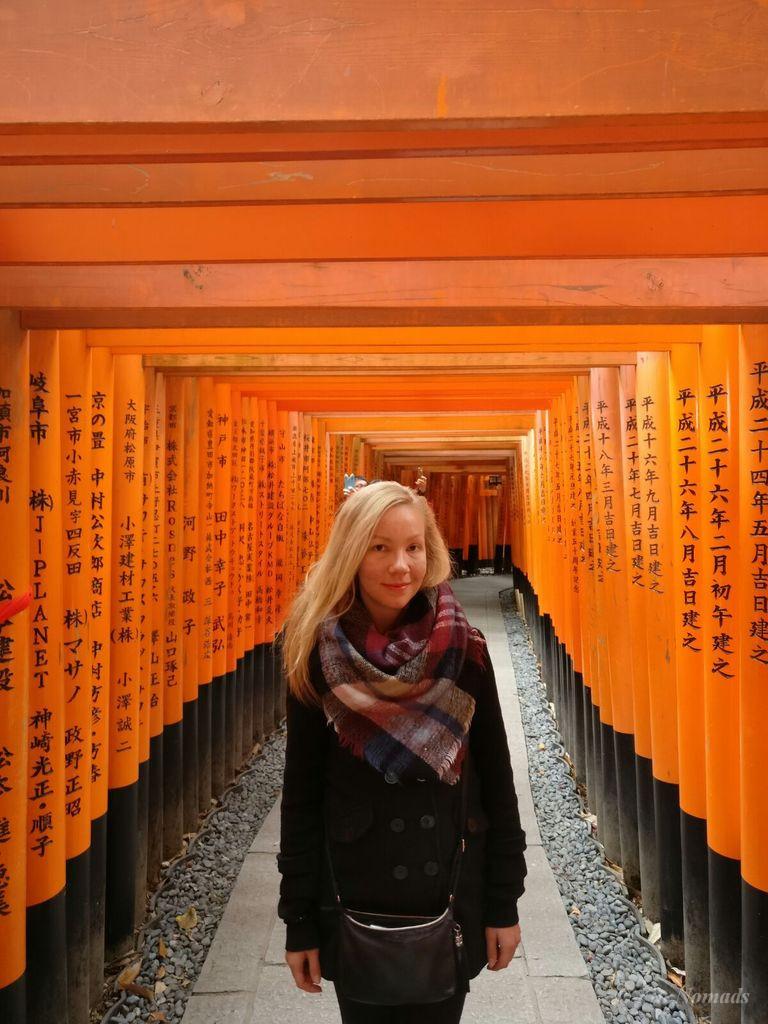 inari shrine kyoto 5