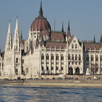 Hungarian Parliament Building (2)