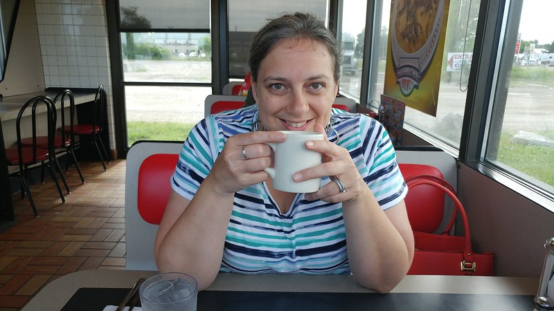 Waffle House, Granite City, IL