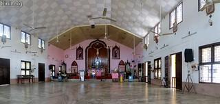 St. Antony's Church, Punnamparambu,Machad 4