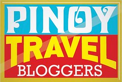 member of Pinoy Travel Bloggers