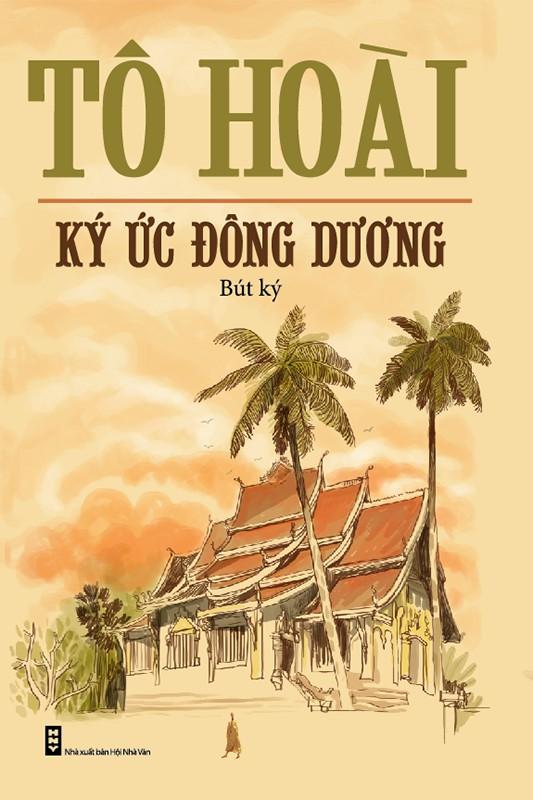 Ký Ức Đông Dương - Tô Hoài