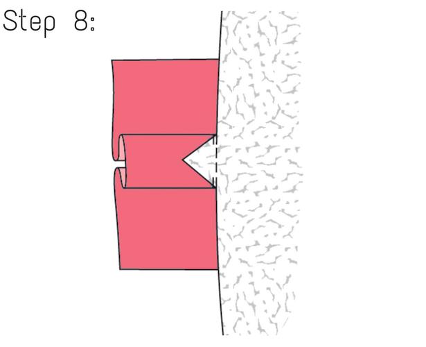 Setp 8