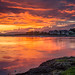 Sunset on the Loch by Photography - KG's