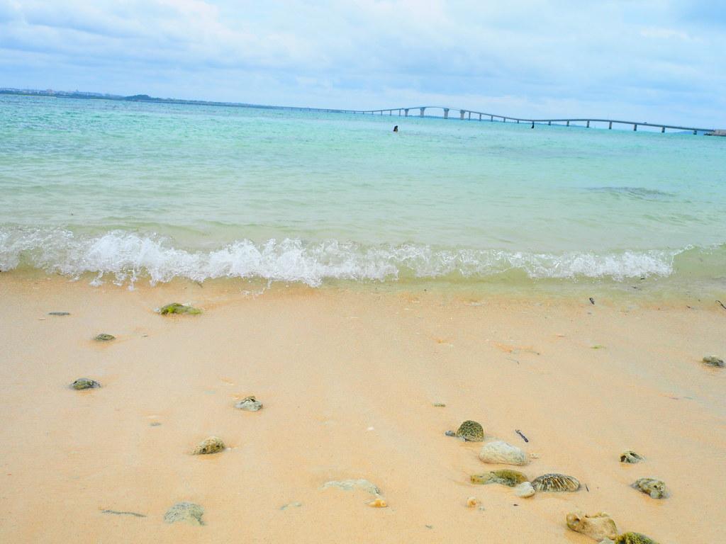 伊良部島2