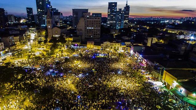 Crise política: a necessidade de ampliar a participação do povo na democracia