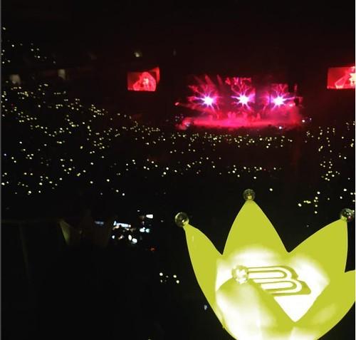 G-Dragon MOTTE in San Jose 2017-07-14 (2)