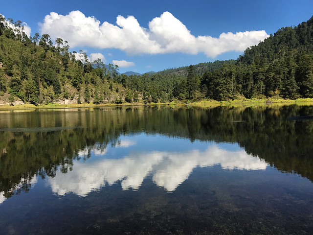 zempoala lake
